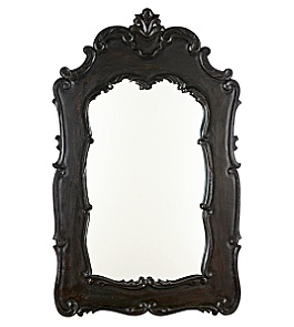 Anthropologie Cora Mirror