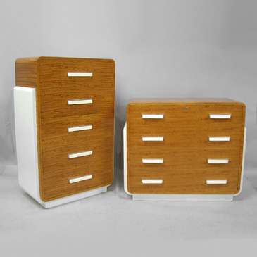 Tom Gibbs Studio moderne chest