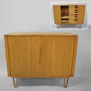 Tom Gibbs Studio Tambor Chest