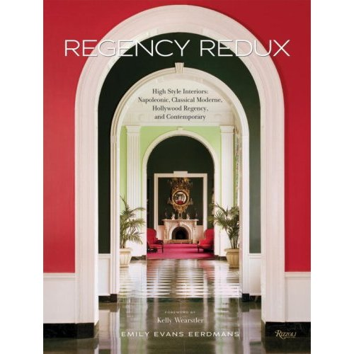 Regency Redux book