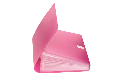 Smiggle expanding file