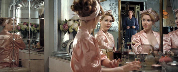 Amy Adams as Delysia in Miss Pettigrew Lives for A Day