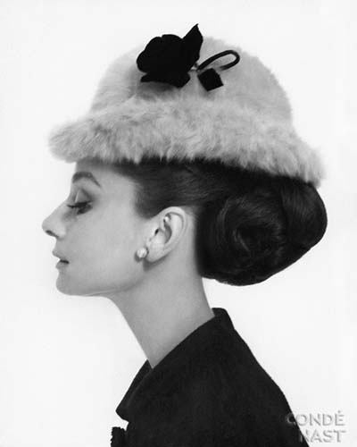 The Elegance Style Queen in my books, Audrey Hepburn