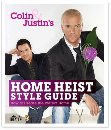 Home Heist, by Colin & Justin