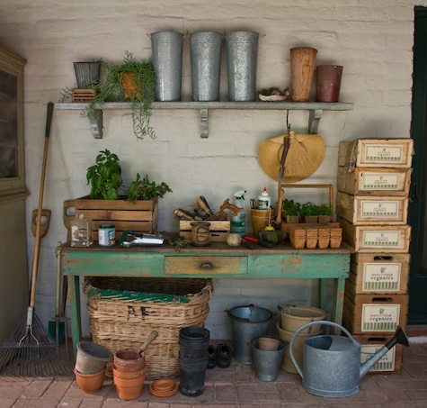 The Potting Shed, It's Complicated