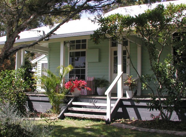 Huskisson Bed n Breakfast