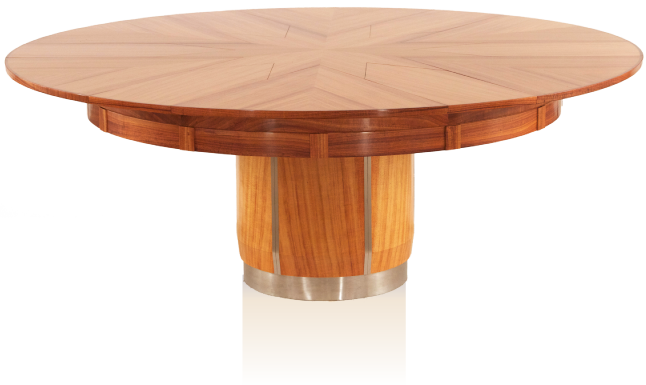 The Fletcher Capstan Table base