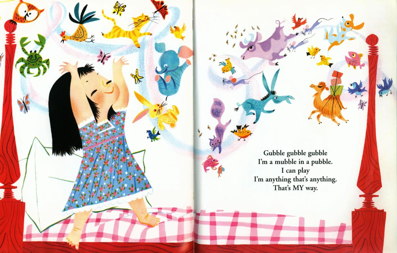 I Can Fly Golden Book