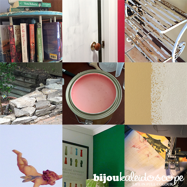 Snippets of what bijou kaleidoscope has been up to in 2015